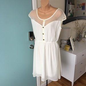 👗 Fleet Collection dress